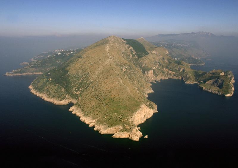 Punta-Campanella