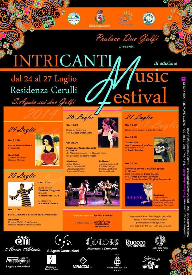 Intricanti2014