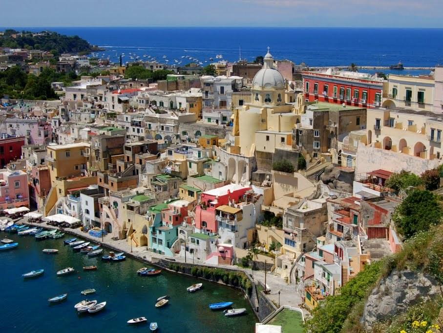 Hotels Com Sorrento Italy