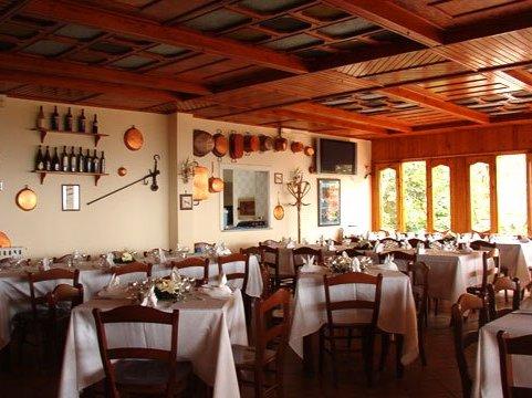 Ristorante pizzeria da michele massa lubrense - Ristorante borgo antico cucine da incubo ...