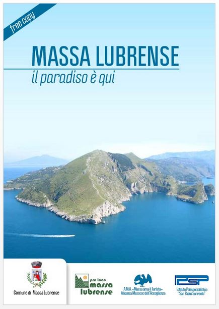 Autumn walking tours – Massa Lubrense 2016