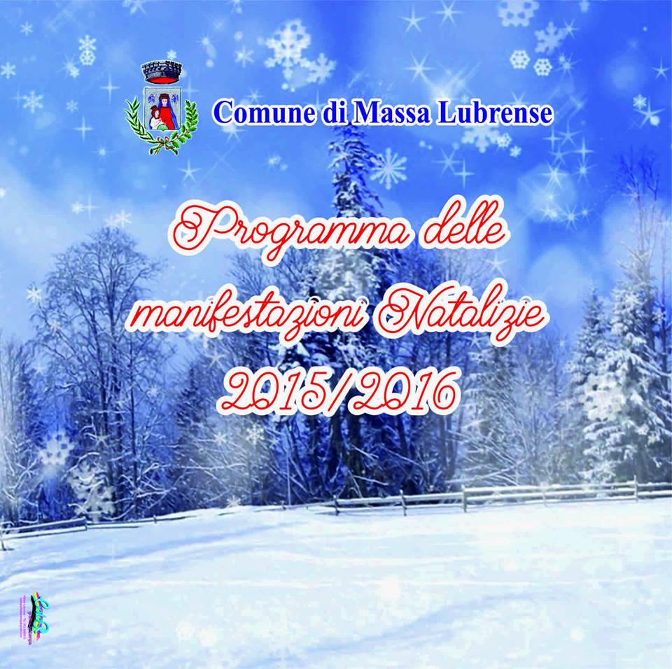 Natale a Massa Lubrense 2015-2016 (1)