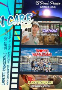 cinema I care