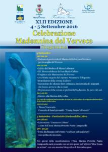 Madoninna del Vervece 2016 Marina Lobra