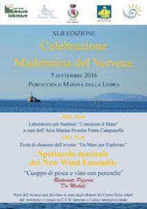 madonnina del Vervece - New Wind ok