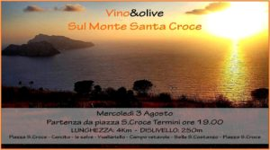 vino e olive