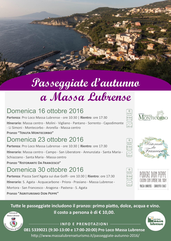 Massa Lubrense Sito Ufficiale Associazione Turistica Pro