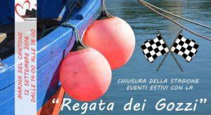 regata dei gozzi marina del cantone 2016