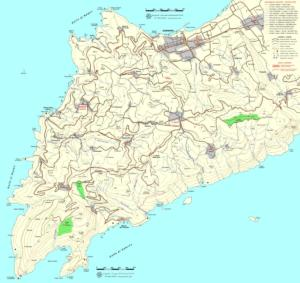 Cartina-Massa-Lubrense-Sorrento-hike-map-2